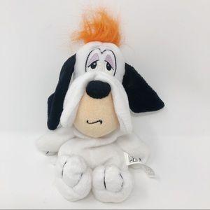 "Cartoon Network Vintage 1998 Droopy Dog 8"""
